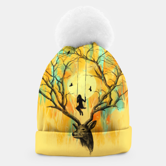 Thumbnail image of Playmate Beanie, Live Heroes