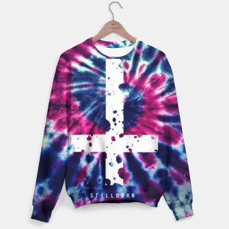 Thumbnail image of Self Belief  Sweater, Live Heroes
