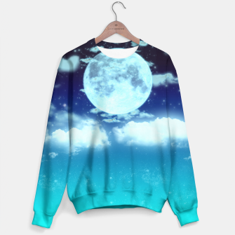 Dreamy Night Sweater thumbnail image