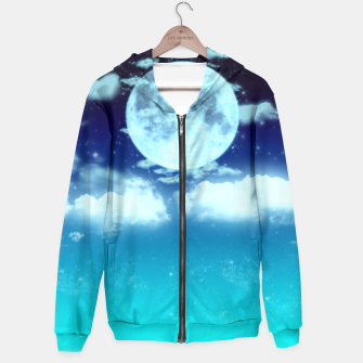 Dreamy Night Hoodie thumbnail image