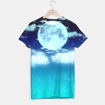 Dreamy Night T-shirt thumbnail image
