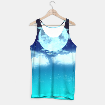 Dreamy Night Tank Top thumbnail image