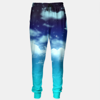 Dreamy Night Sweatpants thumbnail image