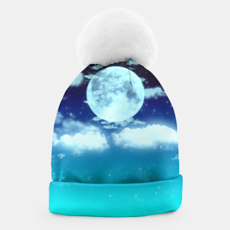 Dreamy Night Beanie thumbnail image