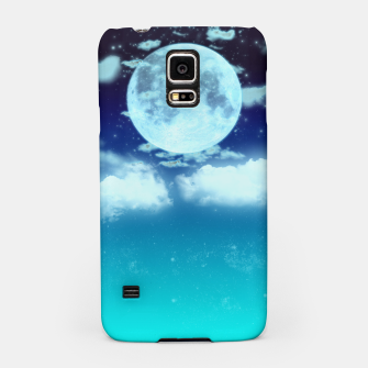 Dreamy Night Samsung Case obraz miniatury