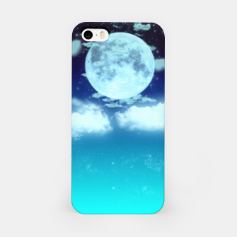 Dreamy Night iPhone Case thumbnail image