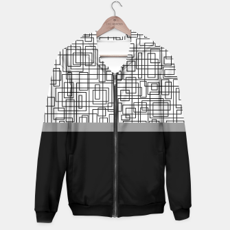 Thumbnail image of pola v.3 zip-front hoodie, Live Heroes