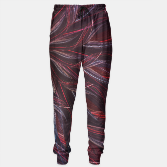 Thumbnail image of Spirit of the sun Sweatpants, Live Heroes