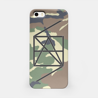 Thumbnail image of HANScamo iPhone Case, Live Heroes