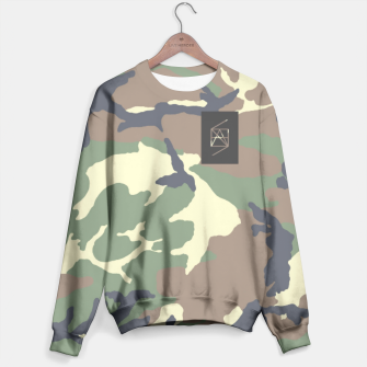 Thumbnail image of HANScamo  Sweater, Live Heroes