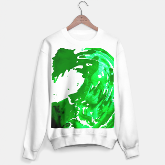 Thumbnail image of Money For Your Water, Environmental Concerns Sweater, Live Heroes