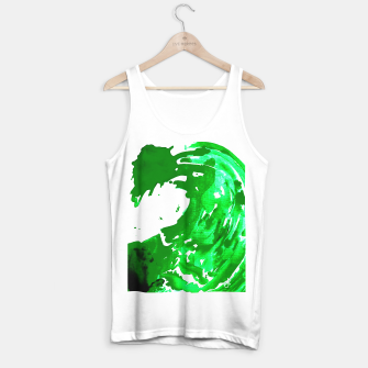 Thumbnail image of Money For Your Water, Environmental Concerns Tank Top, Live Heroes