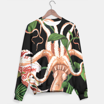 Thumbnail image of Octopus ::  Blouse, Live Heroes