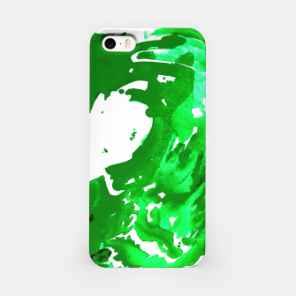 Thumbnail image of Money For Your Water, Environmental Concerns iPhone Case, Live Heroes