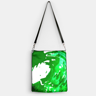 Thumbnail image of Money For Your Water, Environmental Concerns Handbag, Live Heroes