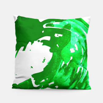 Thumbnail image of Money For Your Water, Environmental Concerns Pillow, Live Heroes