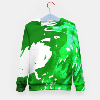 Thumbnail image of Money For Your Water, Environmental Concerns Kid's Sweater, Live Heroes