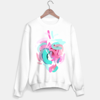 Thumbnail image of Rhythmic Contraction Sweater, Live Heroes
