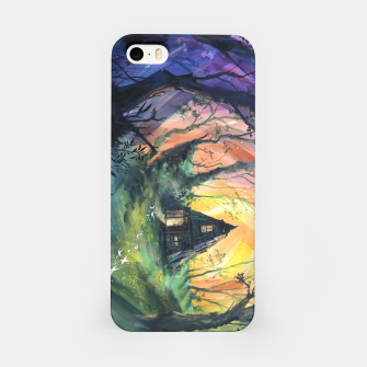 Thumbnail image of nature #1 iPhone Case, Live Heroes