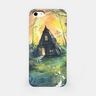 Thumbnail image of nature iPhone Case, Live Heroes