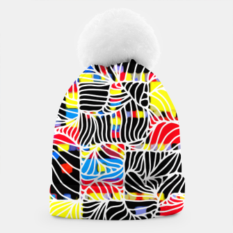 Thumbnail image of vbw Beanie, Live Heroes
