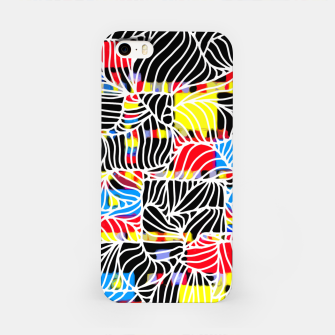 Thumbnail image of vbw iPhone Case, Live Heroes