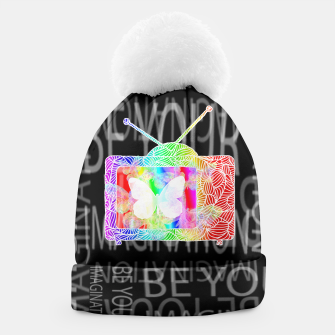 Thumbnail image of bui Beanie, Live Heroes