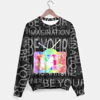 Thumbnail image of bui Sweater, Live Heroes