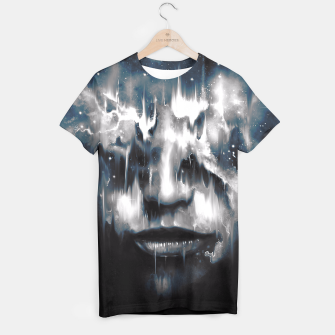 Thumbnail image of Blind Fate T-shirt, Live Heroes