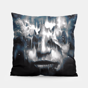 Miniaturka Blind Fate Pillow, Live Heroes