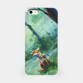 Thumbnail image of FOX iPhone Case, Live Heroes
