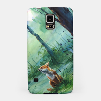 Thumbnail image of FOX Samsung Case, Live Heroes