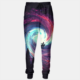 Thumbnail image of Adventure Time Sweatpants, Live Heroes