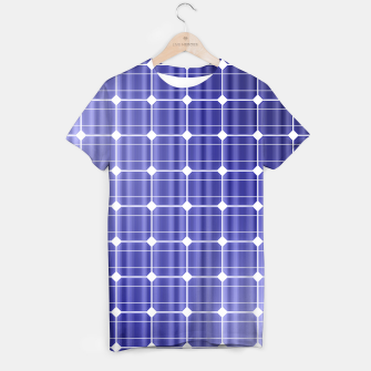 Thumbnail image of Solar Panelist T-shirt, Live Heroes