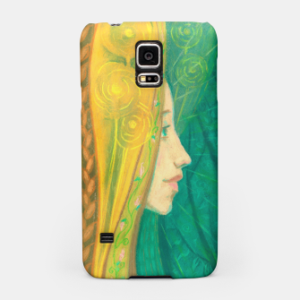 Thumbnail image of The Summer Samsung Case, Live Heroes