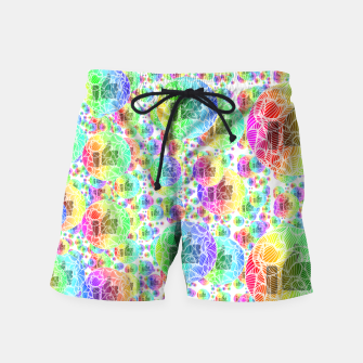 Thumbnail image of like Swim Shorts, Live Heroes