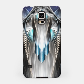 Thumbnail image of Thereenian Epoch FLP Samsung Case, Live Heroes