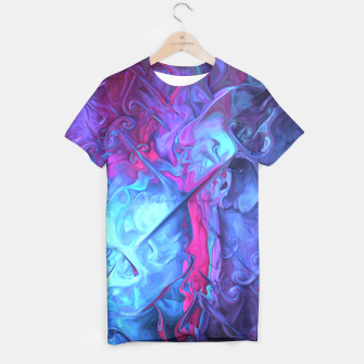 Thumbnail image of Gnarly One T-shirt, Live Heroes