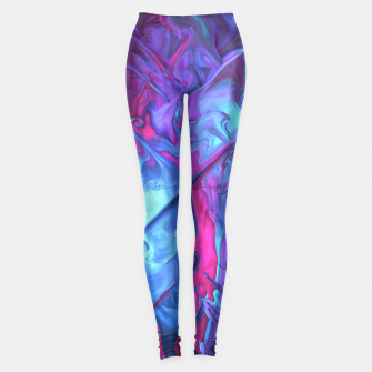 Thumbnail image of Gnarly One Leggings, Live Heroes