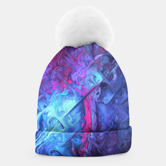 Thumbnail image of Gnarly One Beanie, Live Heroes