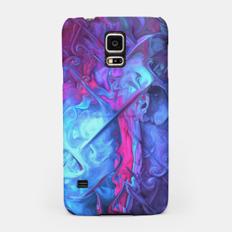 Thumbnail image of Gnarly One Samsung Case, Live Heroes
