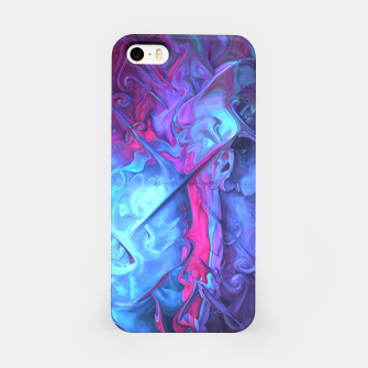 Thumbnail image of Gnarly One iPhone Case, Live Heroes