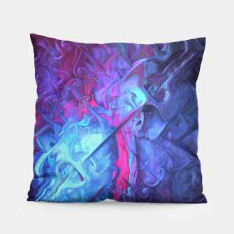 Thumbnail image of Gnarly One Pillow, Live Heroes