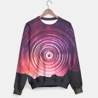 Thumbnail image of Follow the stars 2 Sweater, Live Heroes