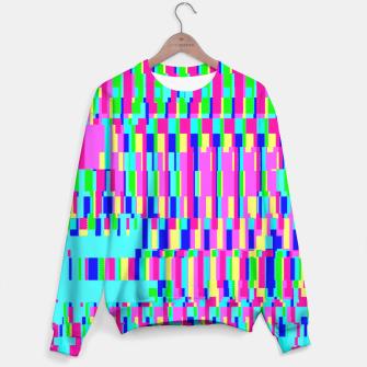 Scan this! Sweater thumbnail image