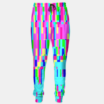 Scan this! Sweatpants thumbnail image