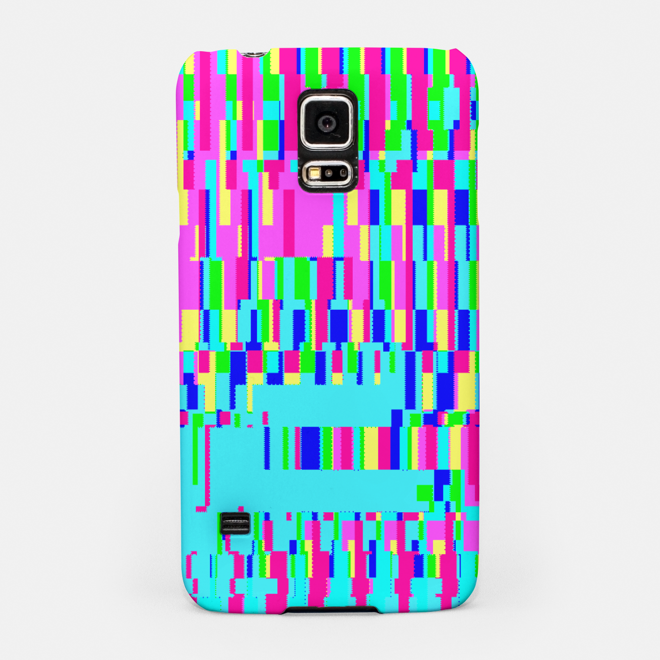 Image of Scan this! Samsung Case - Live Heroes