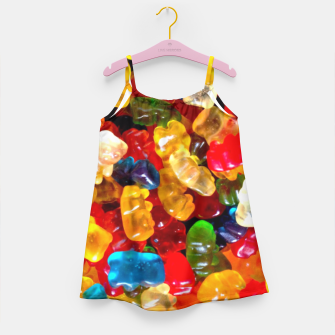 Thumbnail image of Sweets Girl's Dress, Live Heroes