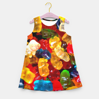 Thumbnail image of Sweets Girl's Summer Dress, Live Heroes