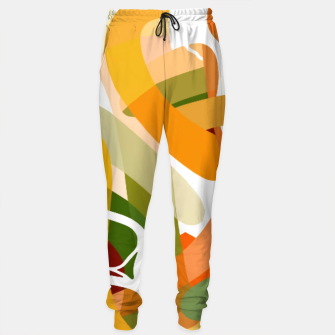 Thumbnail image of Rhythmic Dilation Sweatpants, Live Heroes